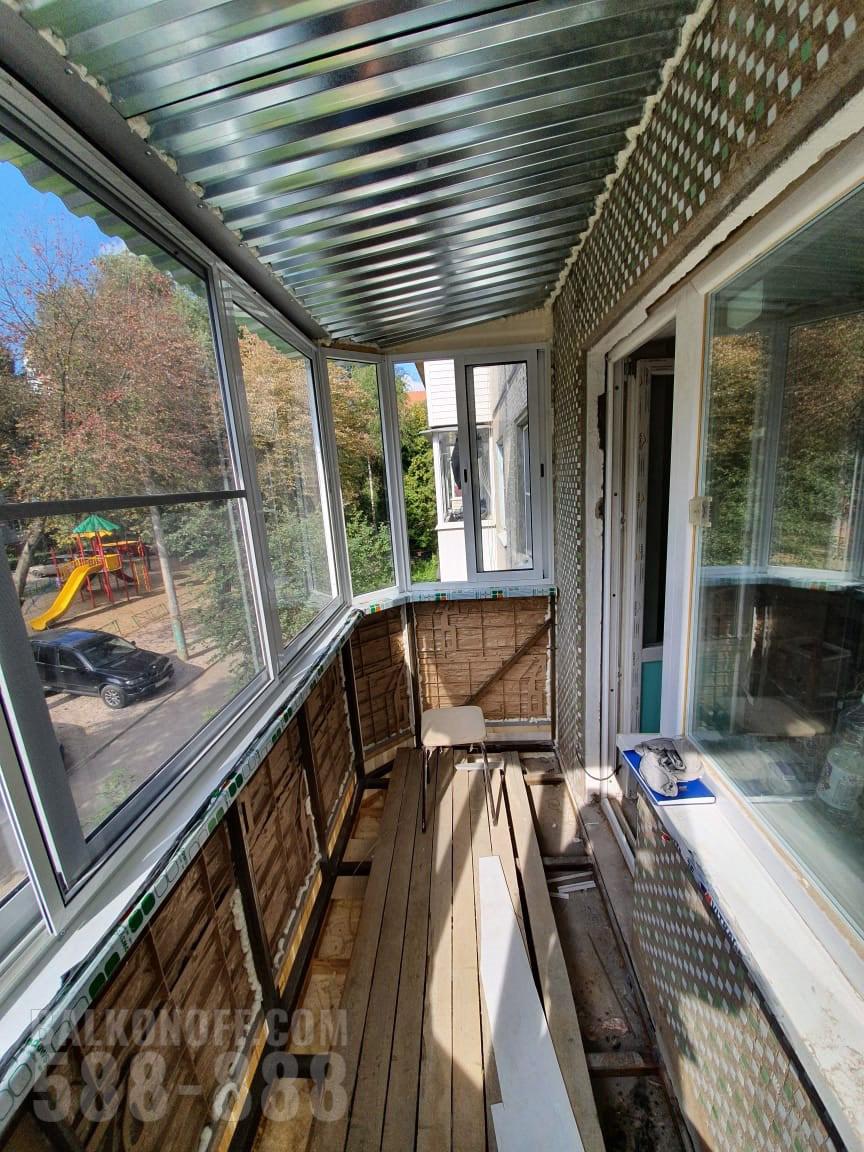 Ремонт в панельных домах фото сделанного ремонта антикварные